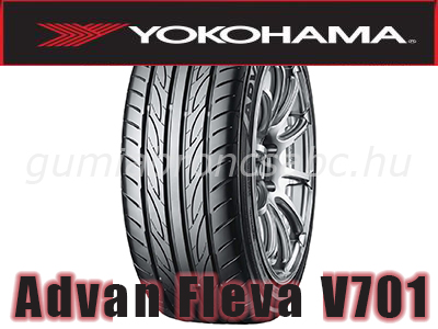 Yokohama - ADVAN FLEVA V701