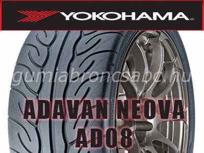 Yokohama - ADVAN NEOVA AD08