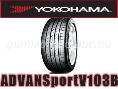 Yokohama - ADVAN Sport V103B