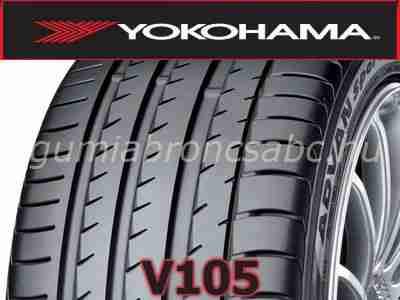 Yokohama - ADVAN Sport V105