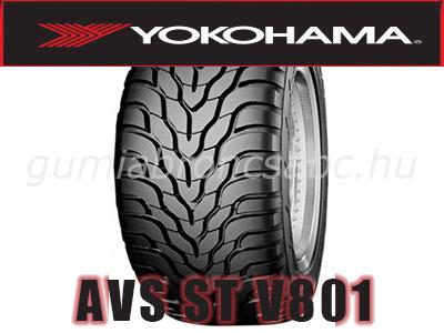 Yokohama - AVS S/T V801