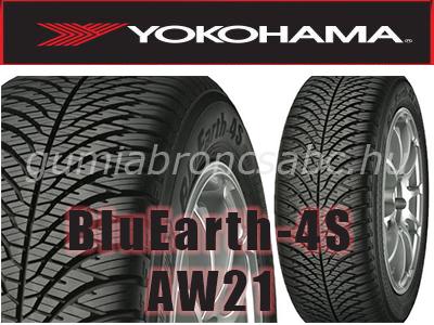 Yokohama - BluEarth-4S AW21