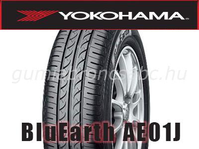 Yokohama - BluEarth AE01J