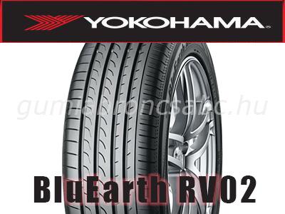 Yokohama - BluEarth RV02