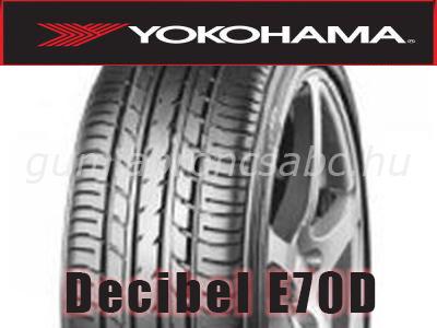 Yokohama - Decibel E70D
