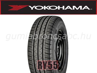 Yokohama - RY55
