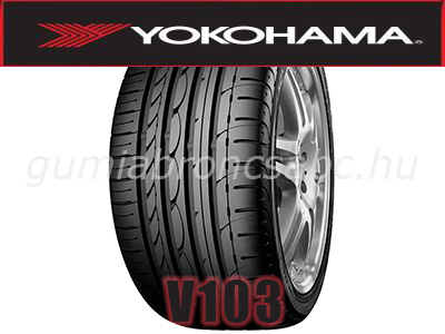 Yokohama - V103