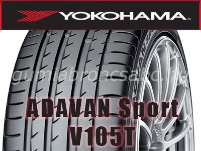 Yokohama - V105T