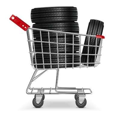 Az abroncs vásárlás ma már interneten is megoldható